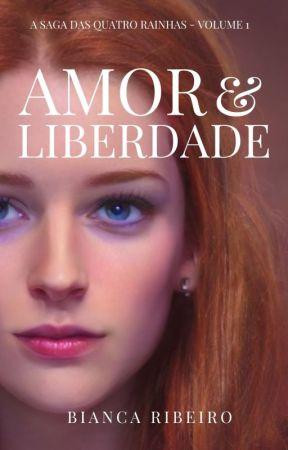 Amor e Liberdade by TheBiancaRibeiro