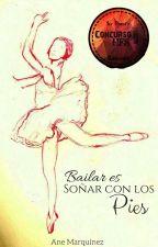 Bailar es soñar con los pies♦Primer Luegar #ConcursoHsf2016 ♦ by anemarquinez