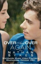 Over And Over Again (*Sequel*, I Found You Series) by TWloki_emidthun