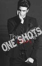 The Lions Den One-Shots by 16roses