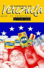 Escondidos en Venezuela {5sos} by Skypaws-Meow