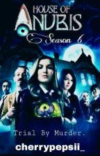 HOA: Season 6 by cherrypepsii_