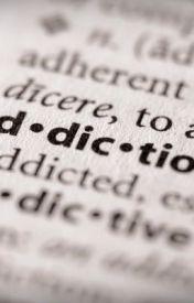 Addiction by Blackheart111