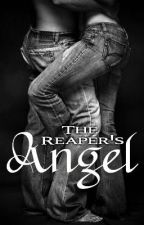 The Reaper's Angel by Sk8erGamerLover