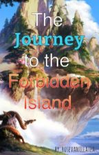 The Journey to the Forbidden Island by rosevanillatea
