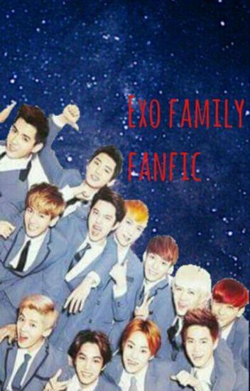Family drama exo fanfic. (XIUHAN, CHANBEAK, KAISOO, KRISHO, TAOHUN, CHENLAY)