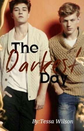 The darkest day by CallMeTessaa