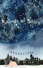 Shards of Stars by ineedpizzaa