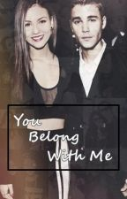 You Belong With Me by Watercolor-Writer