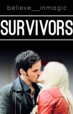 Survivors (Captain Swan) by believe__inmagic