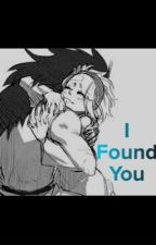 I Found You {Gale/Gajevy} [Completed] by Xx_Fandom_Girl_xX