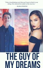 The Guy Of My Dreams 《Finn Harries y Tu》[#Wattys2016] by xlolly0203x