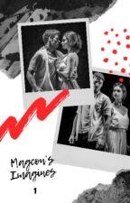 Magcon's Imagines (EDITANDO)  by Briessete