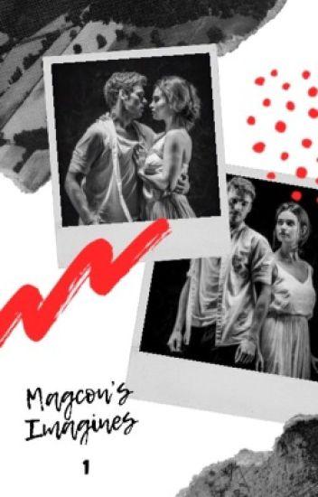 Magcon's Imagines (EDITANDO)