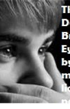 Those Deep Brown Eyes (Short Story/Justin Bieber Fanfic) by theboysonthestairsx