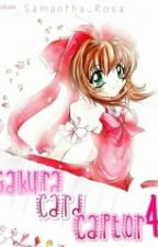 Sakura card captor 4 temporada by Samantha_rosa