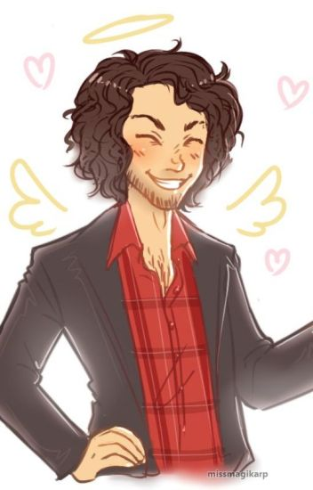 Dan Avidan X Reader - Don't Worry, You're With Me Now