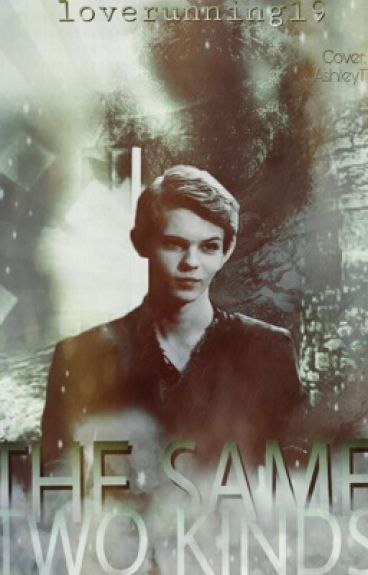The Same Two Kinds (Peter Pan OUAT Fanfiction) *Completed*