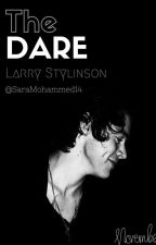 The Dare - Larry Stylinson - (Under Edition) by saramohammed14