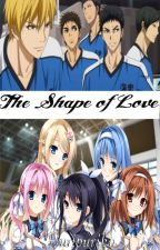 ♥The Shape of Love♥KnB♥Kaijou♥ by Puripuriko