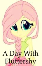 A Day with Fluttershy by DarthJinx