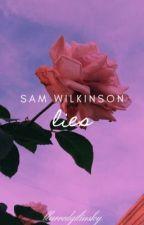 Lies :: Wilk [ completed ] by blurredgilinsky
