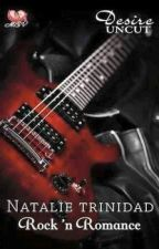 Rock 'n Romance (OUT NOW IN PRINT & EBOOK FORMAT :)) by sachibliss