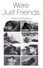 Were Just Friends - Jai / Luke Brooks by ashjanofictions