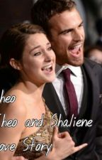 Sheo- the love story by FourTris4444