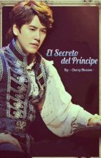 El Secreto del Príncipe by cherry_blossom_06