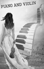 Piano and Violin by WidyaKusuma35