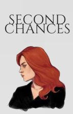 "Second Chances || Book Two of ""The Widow's Legacy"" by auradoniannn"