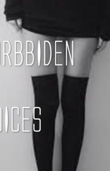 FORBIDDEN VOICES ( Martin Garrix y tu)
