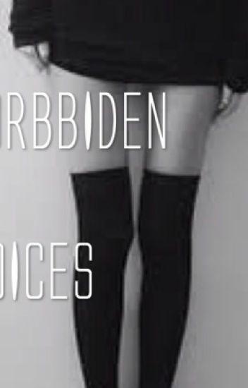 FORBIDDEN VOICES ( Martin Garrix y tu)