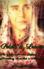 Petals & Leaves *Thranduil* by xPurexHeartx