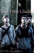 The First Glader by TMR_PenguinKisses