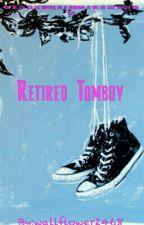 RETIRED TOMBOY by wallflower2468