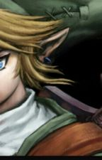 Link X Reader by PanicAtTheFallOut420