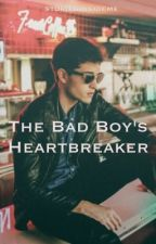 The Bad Boy's Heartbreaker by storiesinsideme