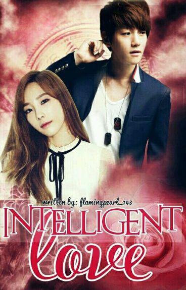 Vestal Royale: Intelligent Love by flamingpearl_143