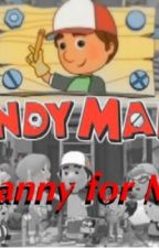 Handy Manny: Call Manny for Murder by CrashLanding