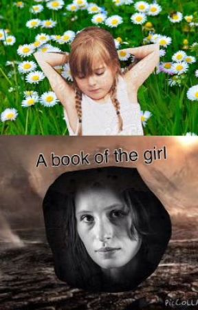 The girl in the daises by thetalkingsilence