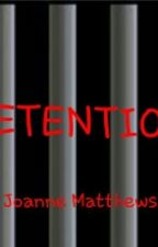 Detention by jojo1234_