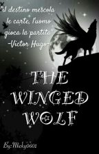The Winged Wolf by Micky0601