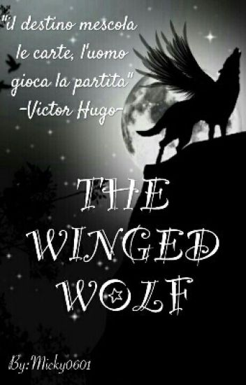 The Winged Wolf