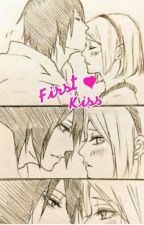 The First Kiss by cho_cholattee