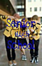 Senior High School by Taohyunie