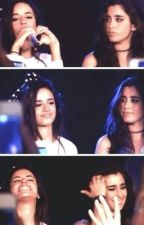 Amor a distancia (Camren) by odcdlfh98