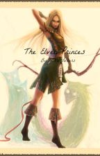 The Elven Princess by lolavolkers