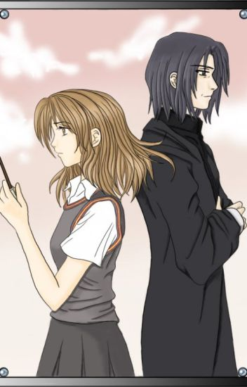 Mon Professeur Severus ; Snamione .